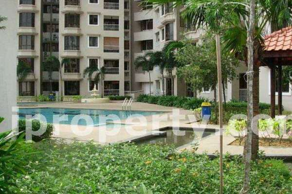 For Rent Condominium at Casa Tropicana, Tropicana Leasehold Fully Furnished 2R/2B 1.8k