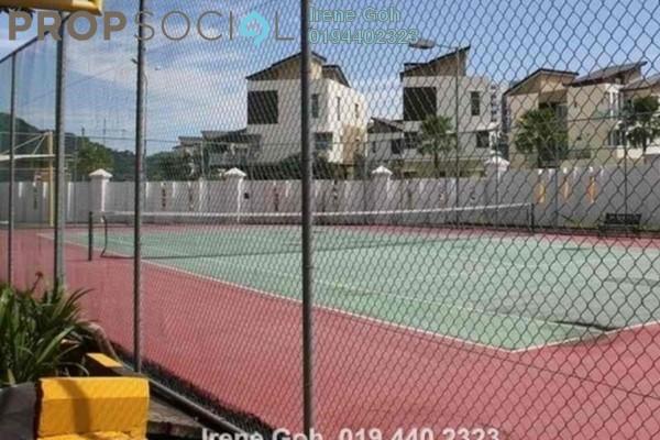 For Sale Condominium at Gold Coast, Bayan Indah Freehold Semi Furnished 3R/2B 750k
