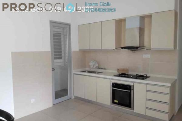 For Rent Condominium at Platinum III, Teluk Kumbar Freehold Fully Furnished 3R/2B 1.6k