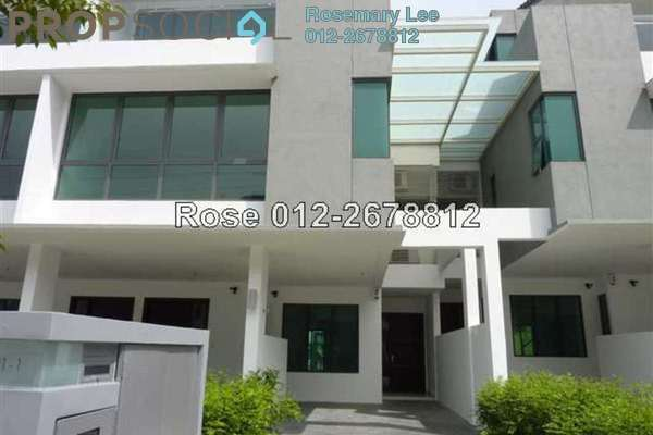 For Sale Terrace at Sunway SPK 3 Harmoni, Kepong Freehold Unfurnished 3R/4B 1.8m