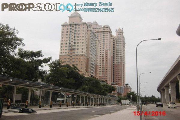 For Rent Serviced Residence at Rhythm Avenue, UEP Subang Jaya Freehold Fully Furnished 3R/2B 1.37k