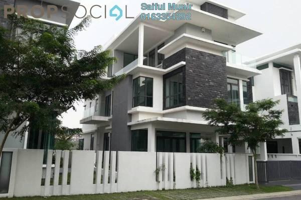 For Sale Bungalow at Casabella, Kota Damansara Freehold Unfurnished 7R/7B 2.69m