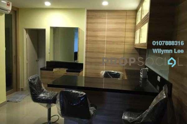 For Rent Condominium at Subang Parkhomes, Subang Jaya Freehold Fully Furnished 3R/0B 4k