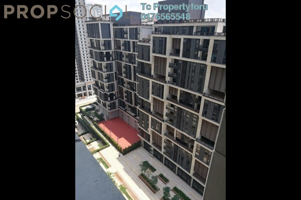 For Rent Office at Arcoris, Mont Kiara Freehold Unfurnished 0R/1B 3k