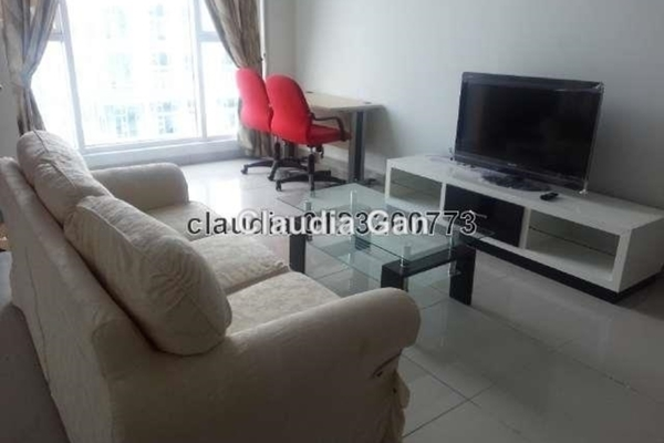 For Sale SoHo/Studio at The Scott Garden, Old Klang Road Freehold Fully Furnished 1R/2B 470k