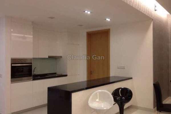 For Sale Condominium at Verticas Residensi, Bukit Ceylon Freehold Semi Furnished 3R/3B 2.37m