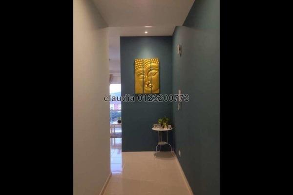 For Sale Condominium at I Residence, Kota Damansara Leasehold Semi Furnished 3R/2B 625k