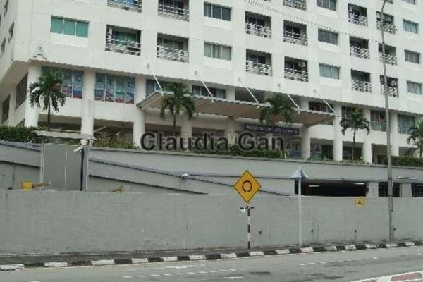For Sale Office at Viva Home, Cheras Freehold Unfurnished 0R/0B 830k