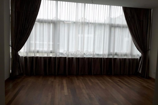For Sale Condominium at Sunway Vivaldi, Mont Kiara Freehold Semi Furnished 4R/5B 2.66m