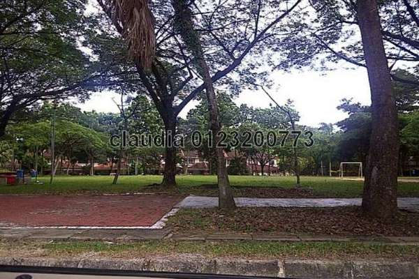 For Sale Land at Desa Sri Hartamas, Sri Hartamas Freehold Unfurnished 0R/0B 4.91m