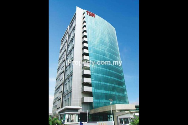 For Rent Office at PJU 7, Mutiara Damansara Freehold Unfurnished 0R/0B 55k