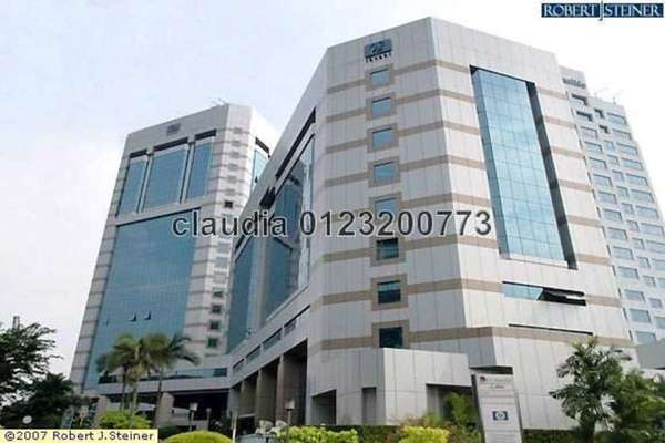 For Rent Office at Menara HP, Damansara Heights Freehold Unfurnished 0R/0B 16.7k