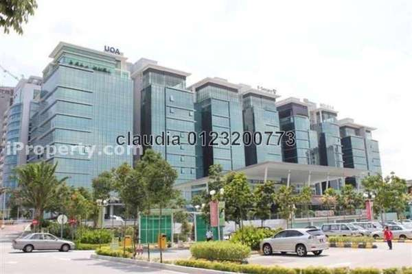 For Rent Office at Menara UOA Bangsar, Bangsar Leasehold Unfurnished 0R/0B 22.8k