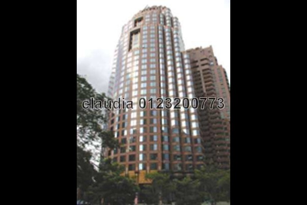 For Rent Office at Menara HLA, KLCC Freehold Unfurnished 0R/0B 19k