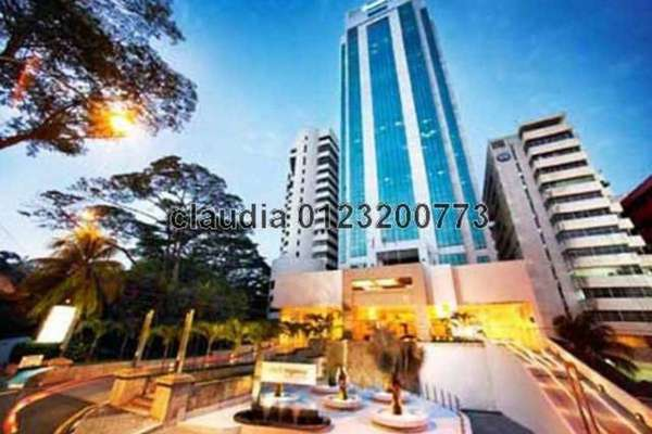 For Rent Office at KH Tower, KLCC Freehold Unfurnished 0R/0B 6.41k