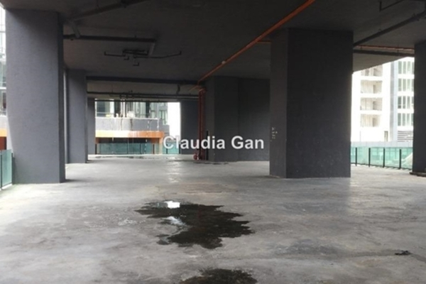 For Rent Office at Empire Damansara, Damansara Perdana Leasehold Unfurnished 0R/0B 24k