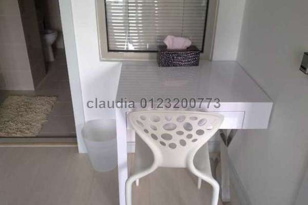 For Rent Condominium at Marc Service Residence, KLCC Freehold Semi Furnished 1R/1B 3.5k