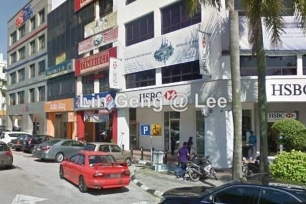 For Rent Shop at Bandar Baru Klang, Klang Leasehold Unfurnished 0R/0B 4.5k