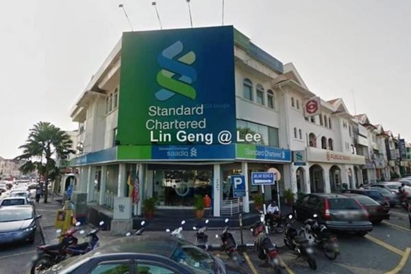 For Rent Office at USJ 10, UEP Subang Jaya Freehold Unfurnished 4R/0B 1.7k