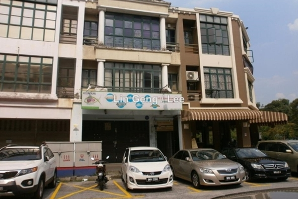 For Rent Shop at USJ 9, UEP Subang Jaya Freehold Unfurnished 0R/0B 5k