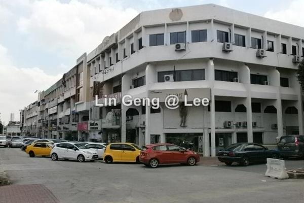 For Rent Shop at Damansara Uptown, Damansara Utama Freehold Unfurnished 0R/0B 7.9k