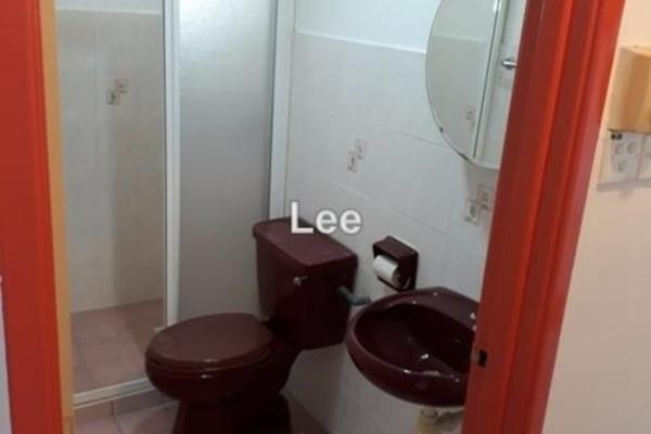 For Rent Condominium at Puncak Damansara, Bandar Utama Leasehold Semi Furnished 3R/2B 1.5k