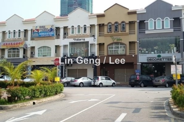 For Rent Shop at Dataran Sunway, Kota Damansara Leasehold Unfurnished 0R/0B 6.5k