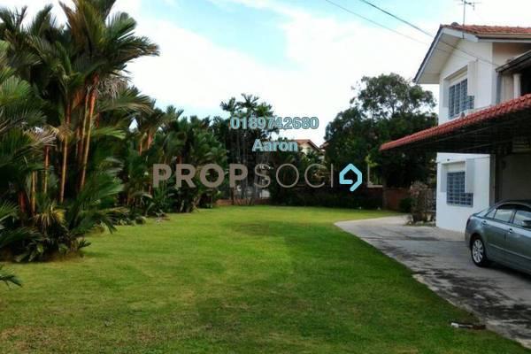 For Rent Bungalow at Taman Paramount, Petaling Jaya Freehold Semi Furnished 6R/6B 9.8k