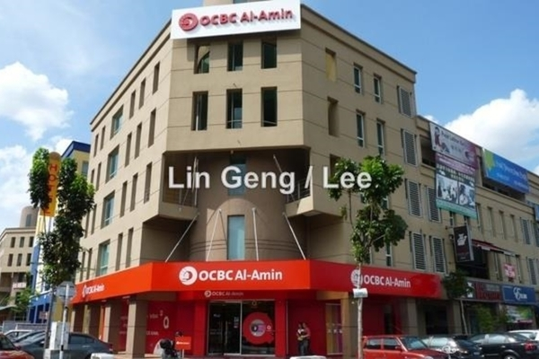 For Rent Shop at The Strand, Kota Damansara Leasehold Unfurnished 0R/0B 8.5k