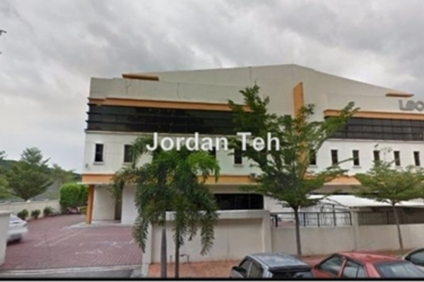 For Sale Factory at Section 51, Petaling Jaya Leasehold Unfurnished 0R/0B 8.1m