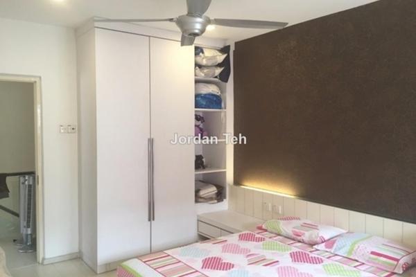 For Sale Link at Avenue 23, Sunway Damansara  Fully Furnished 4R/4B 1.65m