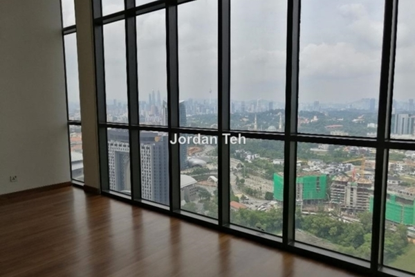 For Sale Duplex at Icon Residence, Dutamas Freehold Semi Furnished 4R/6B 4.81m