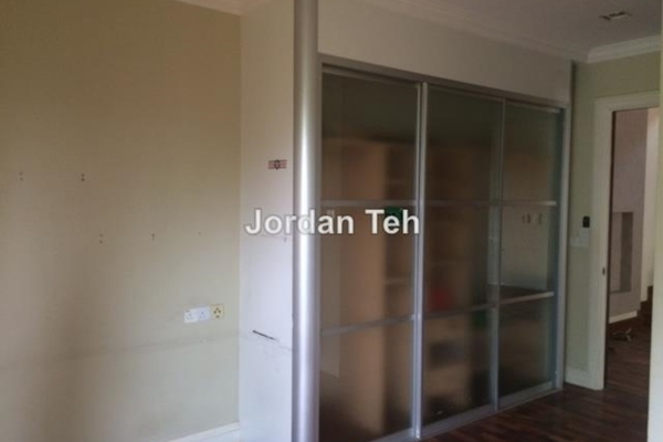 For Sale Semi-Detached at Tropicana Indah, Tropicana Leasehold Semi Furnished 4R/6B 2.3m