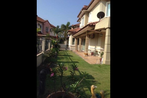 For Sale Semi-Detached at Section 9, Kota Damansara Leasehold Semi Furnished 5R/4B 2.32m