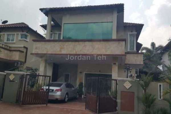 For Sale Semi-Detached at Section 9, Kota Damansara Leasehold Semi Furnished 5R/6B 2.35m