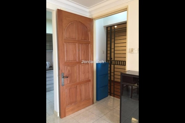 For Rent Condominium at Casa Tropicana, Tropicana Leasehold Fully Furnished 2R/3B 2.25k