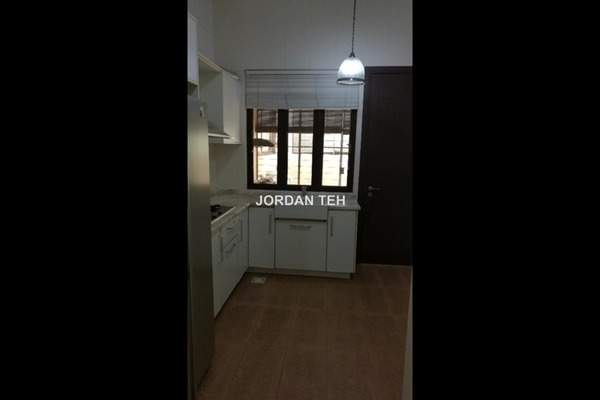 For Rent Semi-Detached at Kiara View, Mont Kiara Freehold Semi Furnished 5R/5B 6.5k
