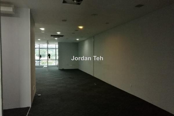 For Rent Office at Sunway Surian Avenue, Kota Damansara Leasehold Unfurnished 0R/0B 2.5k