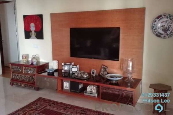 For Sale Condominium at 2 Hampshire, KLCC Freehold Fully Furnished 3R/5B 2.68m
