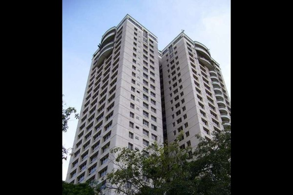 For Rent Condominium at Mont Kiara Pelangi, Mont Kiara Freehold Fully Furnished 4R/5B 5.8k