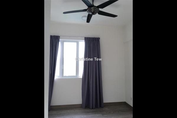 For Rent Condominium at Scenaria, Segambut Freehold Semi Furnished 3R/2B 1.5k