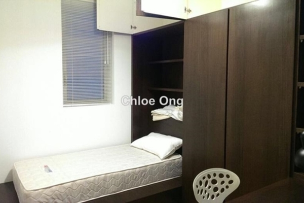 For Sale Condominium at Marc Service Residence, KLCC Freehold Fully Furnished 2R/2B 1.6m