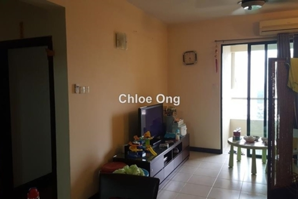 For Sale Condominium at Nadia, Desa ParkCity Freehold Fully Furnished 3R/2B 830k