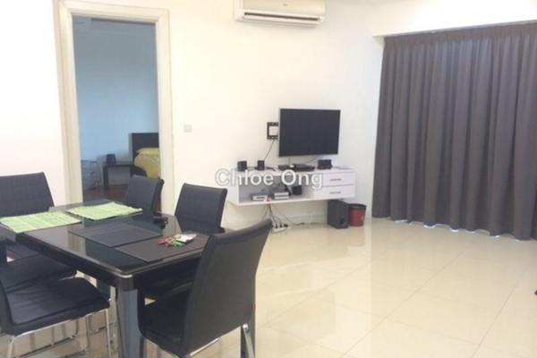 For Sale Condominium at Surian Residences, Mutiara Damansara Freehold Fully Furnished 4R/5B 1.38m