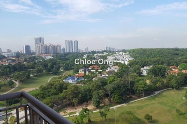 For Sale Condominium at Casa Indah 1, Tropicana Leasehold Unfurnished 3R/3B 650k