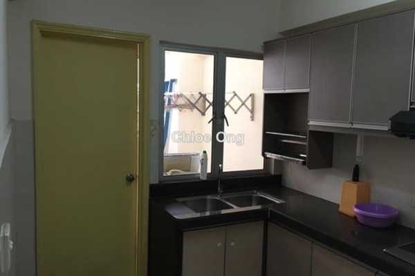 For Sale Condominium at Ken Damansara I, Petaling Jaya Freehold Fully Furnished 2R/2B 630k