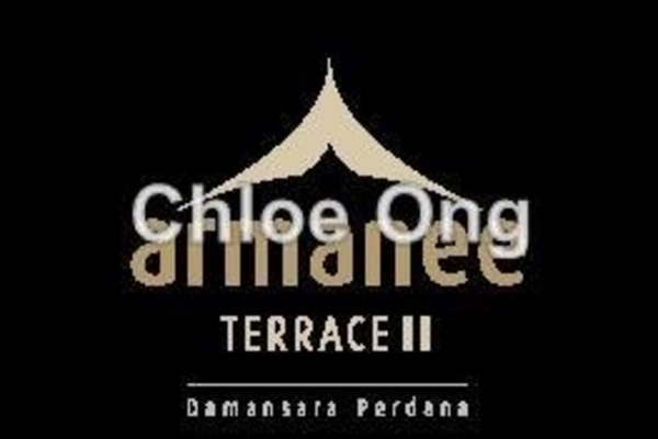 For Sale Duplex at Armanee Terrace II, Damansara Perdana Leasehold Unfurnished 4R/4B 1.1m