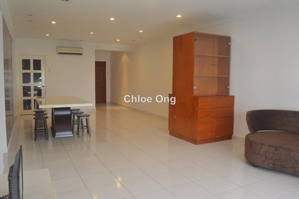 For Rent Condominium at Duta Ria, Dutamas Freehold Fully Furnished 3R/3B 2k