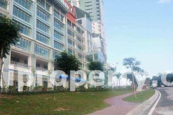 For Rent Condominium at Metropolitan Square, Damansara Perdana Leasehold Semi Furnished 2R/2B 1.4k