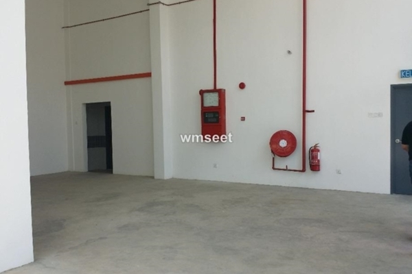 For Sale Factory at Bukit Angkat, Kajang Freehold Unfurnished 0R/0B 4.1m